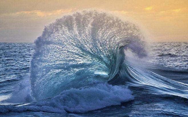 фоторассказ красота моря