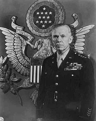 Маршалл; Джордж Маршалл; Генерал Маршалл; План Маршалла