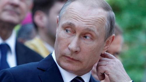 """Путин выборы 2018, """"кто если не Путин"""""""