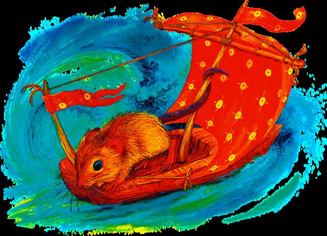 Мышонок Пик Бианки Краткое содержание Чему учит сказка