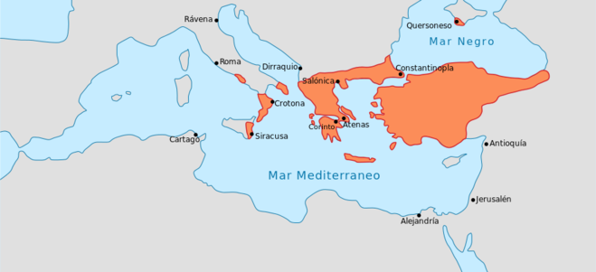 где жили кирилл и мефодий