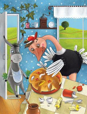 5 энн хогард мафин печет пироги