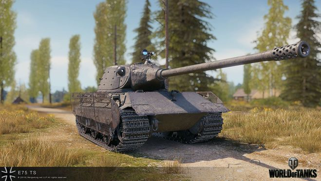 World of tanks танк т 46