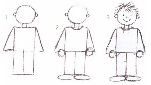 Как рисовать при помощи символов