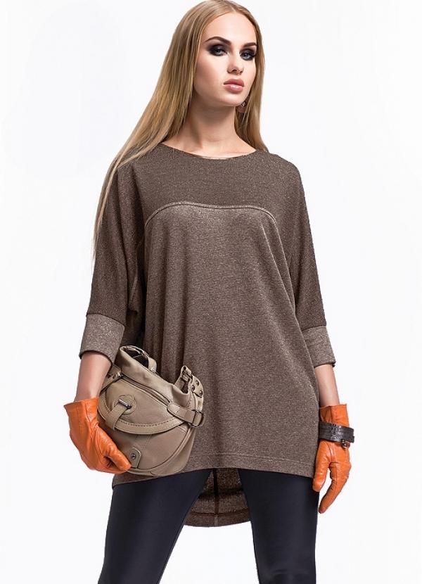 Модные женские туники с доставкой