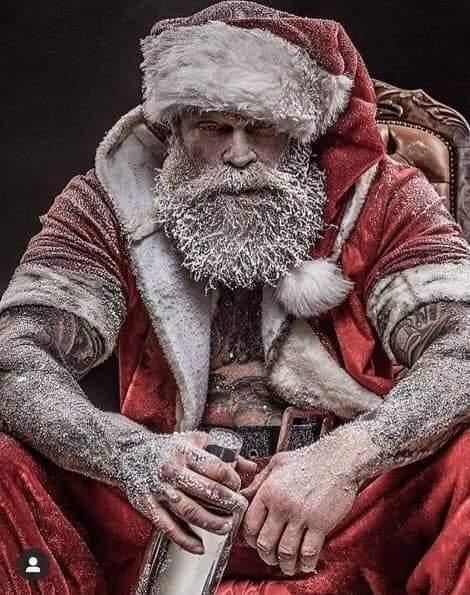 С рождеством...