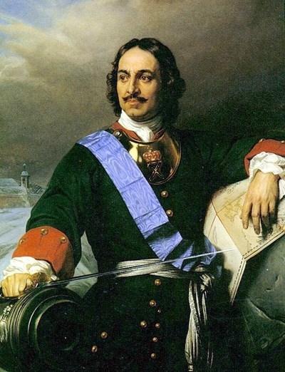 перловая каша — это любимая еда Петра Великого, который хорошо понимал толк в яствах со всего света