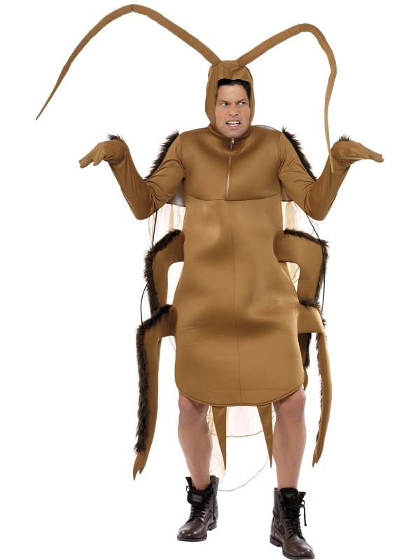 костюм таракана