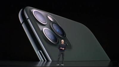 новый iphone 11 pro провоцирует трипофобию