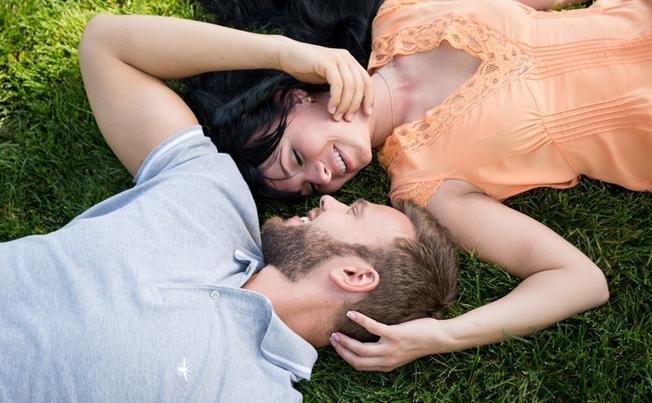 Максим Чернявский и Мария Дригола женятся в 2015 году, обручальные кольца