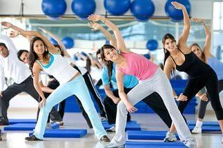 физкультура упражнения польза