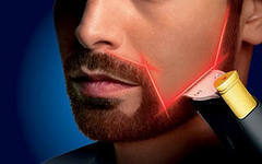 Накладная борода как сделать