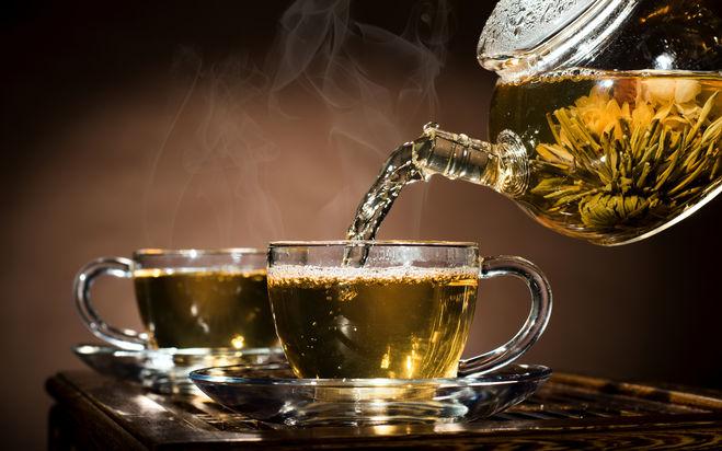 как научиться пить чай