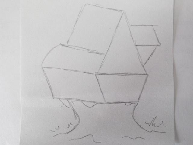 Как нарисовать теремок_03
