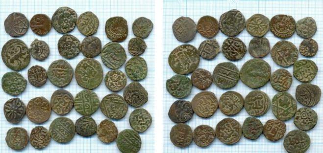 Монеты татаро монгольского ига фото мондвор сайт