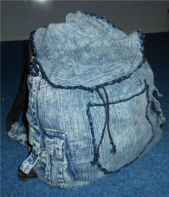Рюкзак для сменки своими руками фото 632