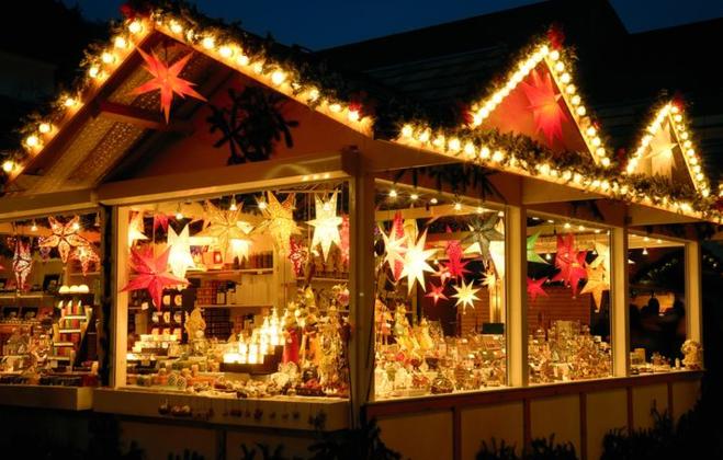 Рождественские ярмарки 2018 в Санкт-Петербурге: когда начнутся новогодние мероприятия