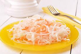 сколько нужно класть соли при квашении капусты