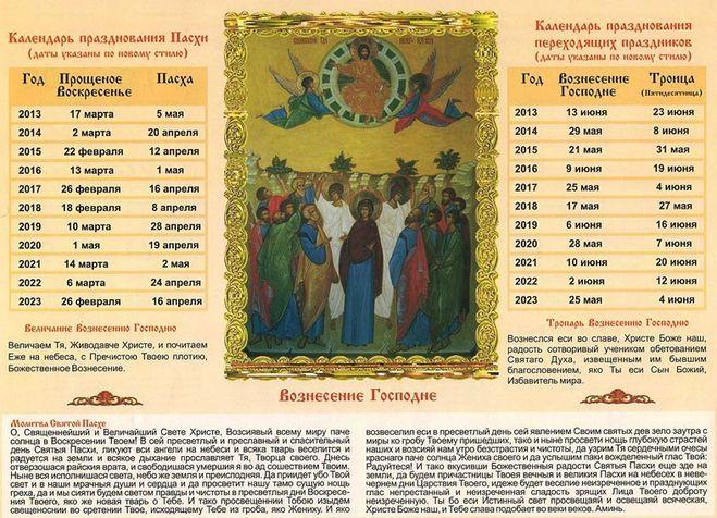 Какие 13 декабря праздники в россии