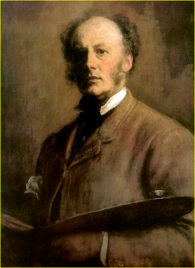 Какой живописец-прерафаэлит считается самым юным студентом Royal Academy?