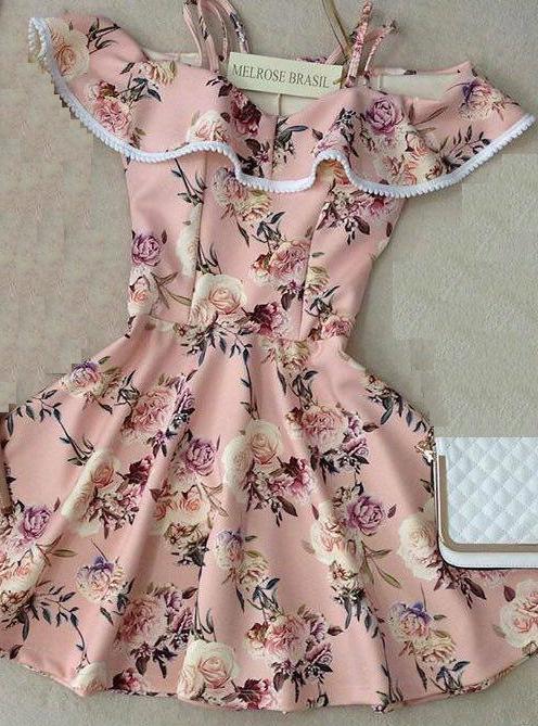 выкройка платья с воланом на плечах размеры от 38 до 56