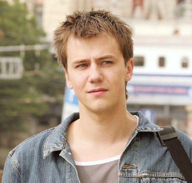 Известные молодые актеры россия прав