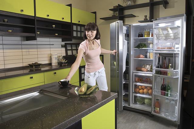 Что представляют из себя холодильники Side-By-Side?