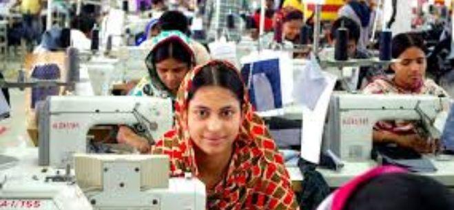 Почему известные бренды шьют одежду в Бангладеше