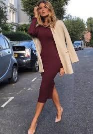 45e10734664a1b5 Платье-лапша, модный тренд 2018? С чем носить платье-лапшу, кому оно ...
