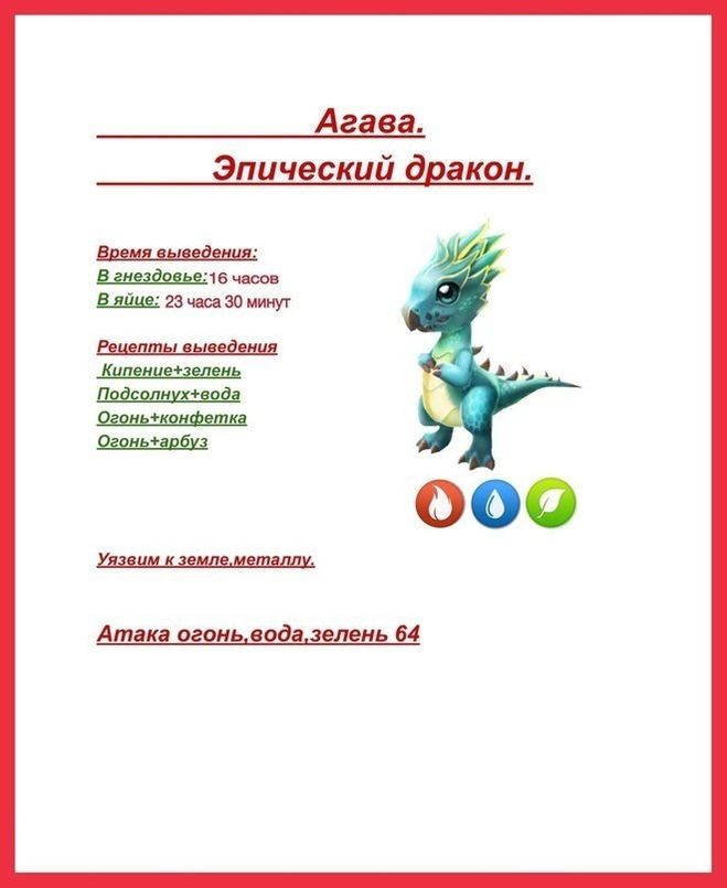 Как создать дракона туземца - Stp-lab.ru