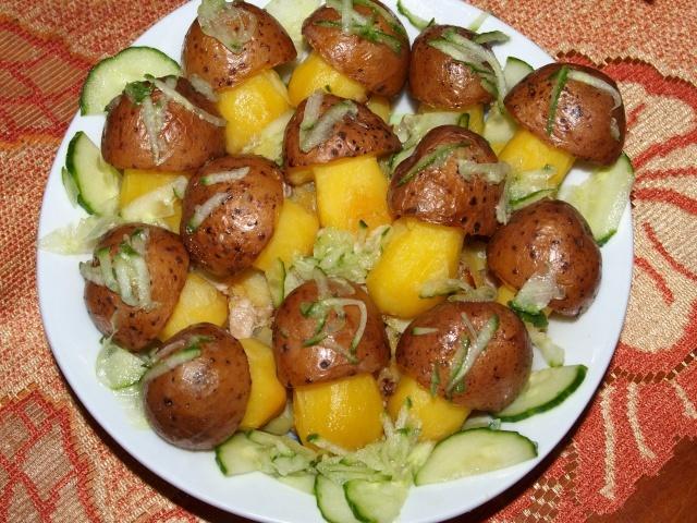 Блюда из кабачков и картофеля рецепты быстро и вкусно с фото в духовке