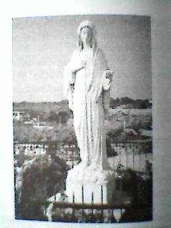 Мария - Царица Мира. Меджугорье.