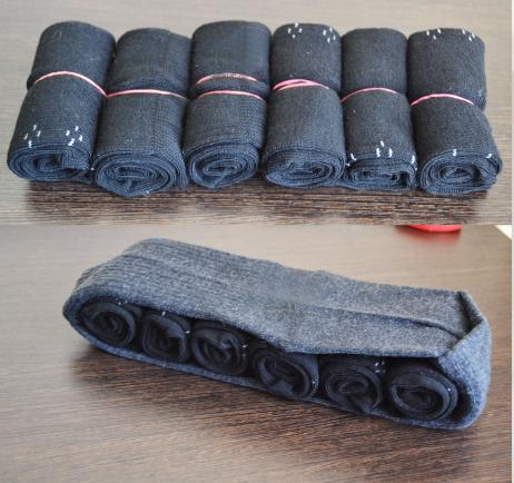 носки в подарок в виде танка мужчине