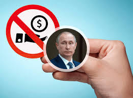 иностранные платежные системы в россии