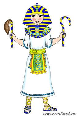 Костюм фараона своими руками фото 151