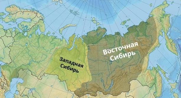 Сможете назвать три самых старых города в Сибири?