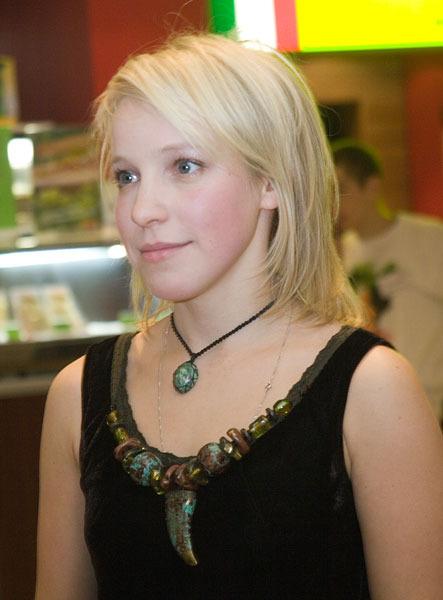 Mariya Aleksandrovna Shalaeva Net Worth