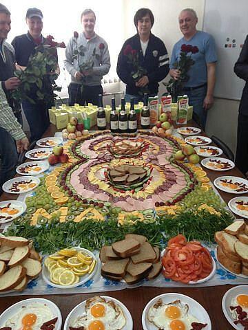Какие блюда можно сделать фото 952