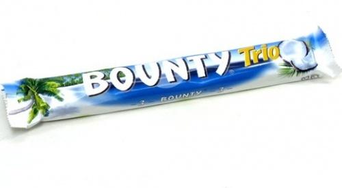 шоколад Баунти домашний