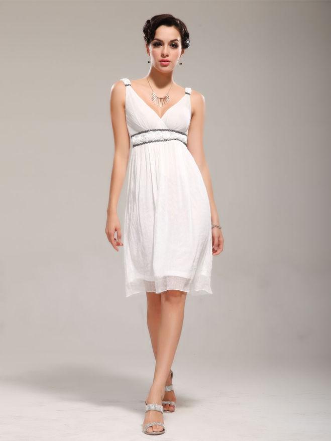 Платья греческого стиля летние