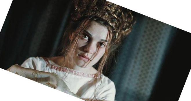 """Фильм """"Мария — королева Шотландии"""""""
