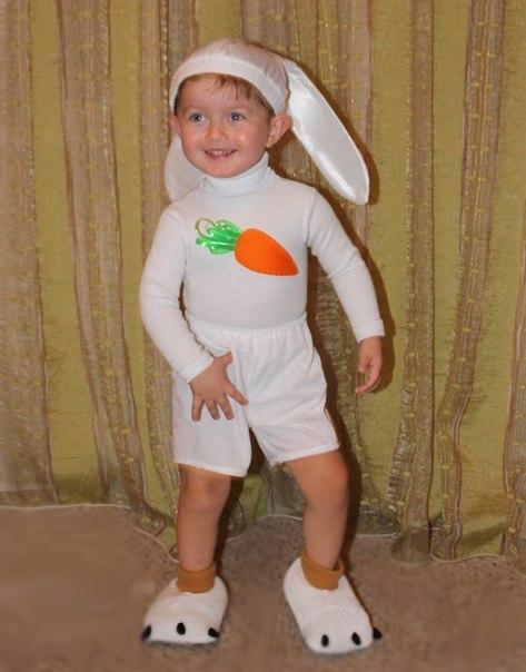 Выкройка новогоднего детский костюм фото 813
