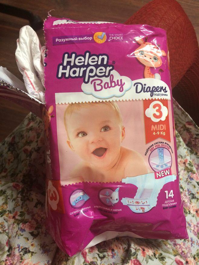 Я сейчас решила поменять подгузники для ребенка, потому что старые постоянно протекали. Купила по акции helen harper baby, используем всего пару дней - полет нормальный. А что скажите вы?)