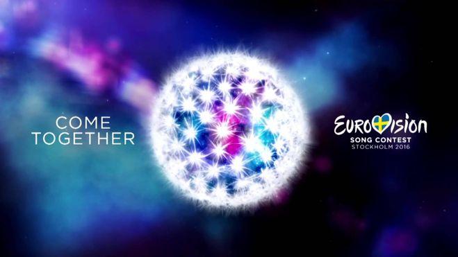 Евровидение - 2016