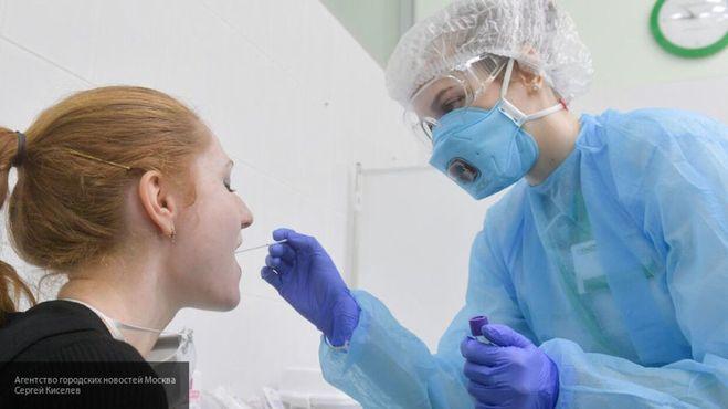 Может ли защитить медицинская маска от коронавируса