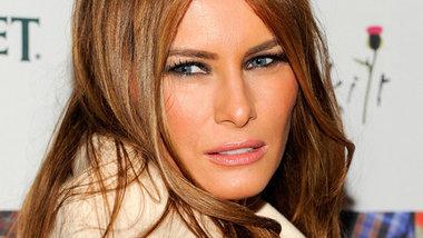 Кто стал первой леди США? Имя, возраст, национальность, биография? Фото?