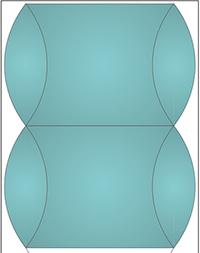 коробка для подарка шаблон