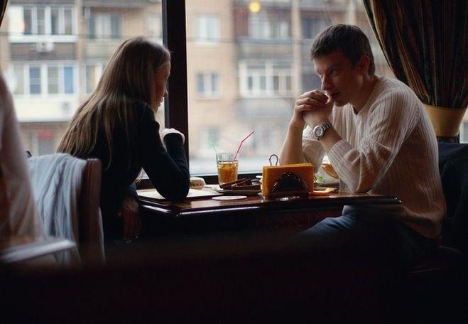 замужняя женщина решилась отдаться незнакомцу