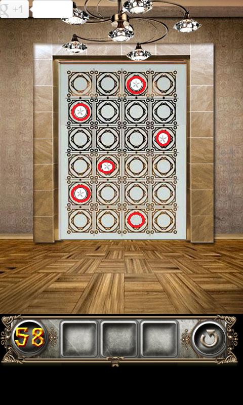 100 doors floors escape 58 for 100 floor escape level 58