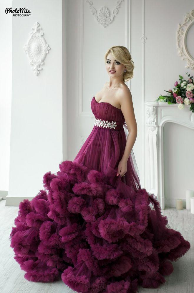 Платье облако своими руками фото 257